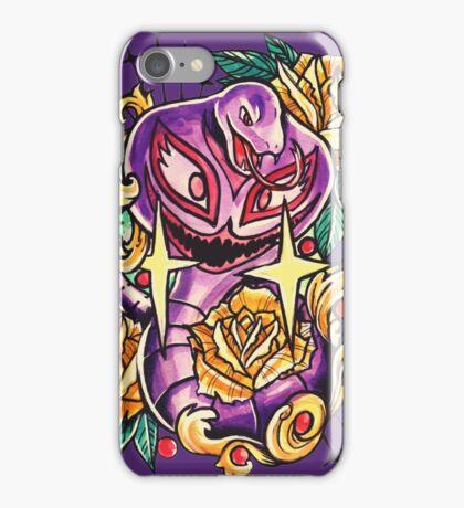 Arbok iPhone Case/Skin