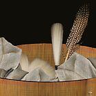 The basket by dominiquelandau