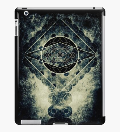Saturn Eye iPad Case/Skin