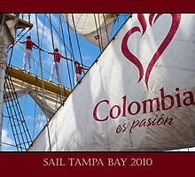 Sail Tampa Bay 2010 by stephaniellen