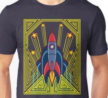 Deco Rocket Unisex T-Shirt