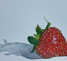 Berry Lonely Without You by Christiane  Kingsley