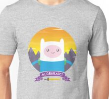 T04_Time for Adventure Unisex T-Shirt