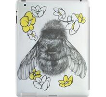 Bumble bee iPad Case/Skin