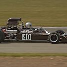 Trojan F5000 by Willie Jackson