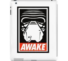 Obey Kylo Ren iPad Case/Skin