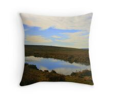 Reflections on the Bryn Throw Pillow