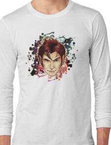 Tenth Doctor Long Sleeve T-Shirt