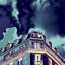 Parisian Mosaic - Piece 13 - Drama by Igor Shrayer