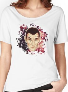 Ninth Doctor Women's Relaxed Fit T-Shirt