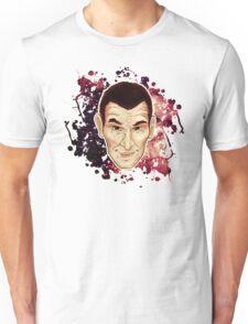 Ninth Doctor Unisex T-Shirt