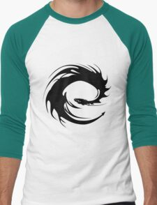 Eragon dragon Men's Baseball ¾ T-Shirt