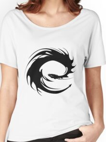 Eragon dragon Women's Relaxed Fit T-Shirt