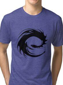 Eragon dragon Tri-blend T-Shirt