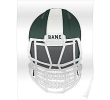 Spartan Bane Revo Speed Poster