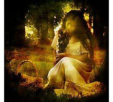 Brokenhearted Photographic Print