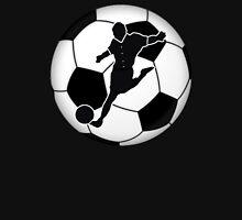 Man's Soccer Unisex T-Shirt