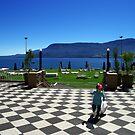 Panorama Terrace by Daidalos