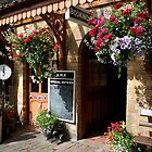 Arley Railway Station, Worcestershire, England by hjaynefoster