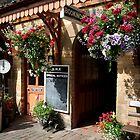 Arley Railway Station, Worcestershire, England by hjaynefoster