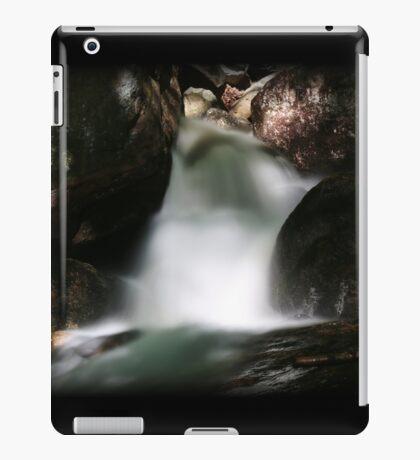 Funneling Through iPad Case/Skin