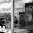 Laundrette 3 by Jenny Hudson (Sumner)