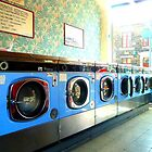 Laundrette 7 by Jenny Hudson (Sumner)