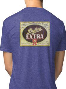 brazil beer Tri-blend T-Shirt