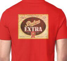 brazil beer Unisex T-Shirt