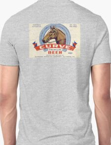 horsehead label T-Shirt