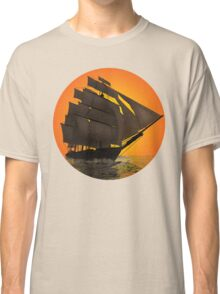 Clipper Ship Classic T-Shirt