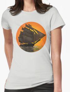 Clipper Ship T-Shirt