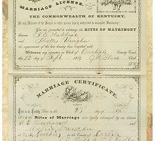HUBBARD - VAUGHN by West Kentucky Genealogy