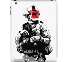 Nightmaster iPad Case/Skin