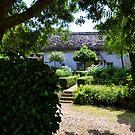 Beautiful house and garden..Dorset UK by lynn carter