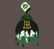 Fill The Gulf by glyphobet
