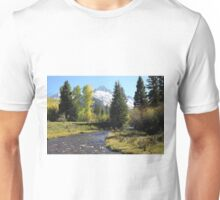 East Dallas Creek Unisex T-Shirt
