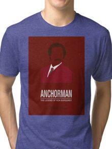Anchorman Tri-blend T-Shirt