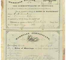 LINDSEY - DEAN  by West Kentucky Genealogy