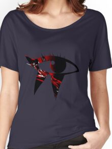 Mirror's edge 2 Women's Relaxed Fit T-Shirt