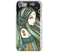 Waterbabe iPhone Case/Skin