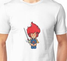 Lion-o Unisex T-Shirt