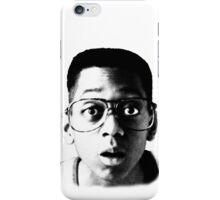 Steve Urkel iPhone Case/Skin