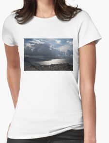 Shadows of Clouds  T-Shirt