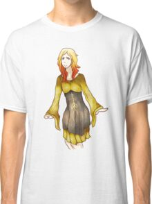 Late Night Doodle Classic T-Shirt