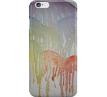 Weeping Willow 2  iPhone Case/Skin
