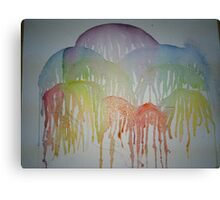 Weeping Willow 2  Canvas Print