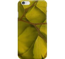 Bedazzled In Depth Right © Vicki Ferrari Photography iPhone Case/Skin