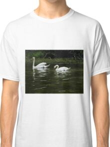 Nothin like nature..☺☺☺☺ Classic T-Shirt