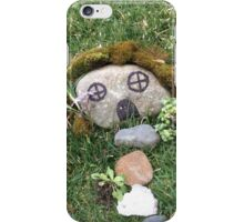 Fairy House  iPhone Case/Skin
